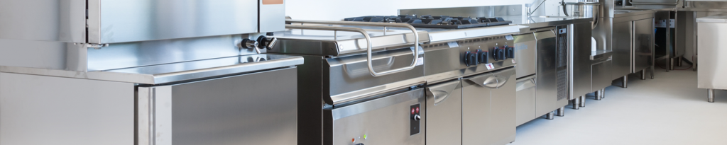 CCES is a major supplier for commercial catering equipment spare parts in Mackay and the Bowen Basin.