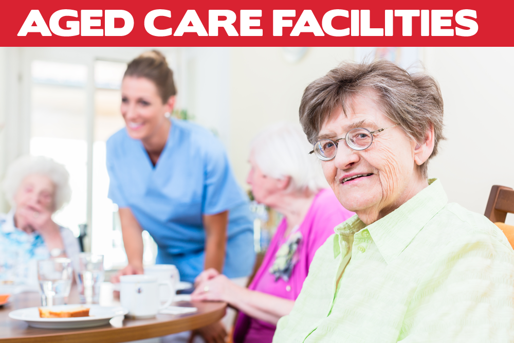 Aged Care Facilities