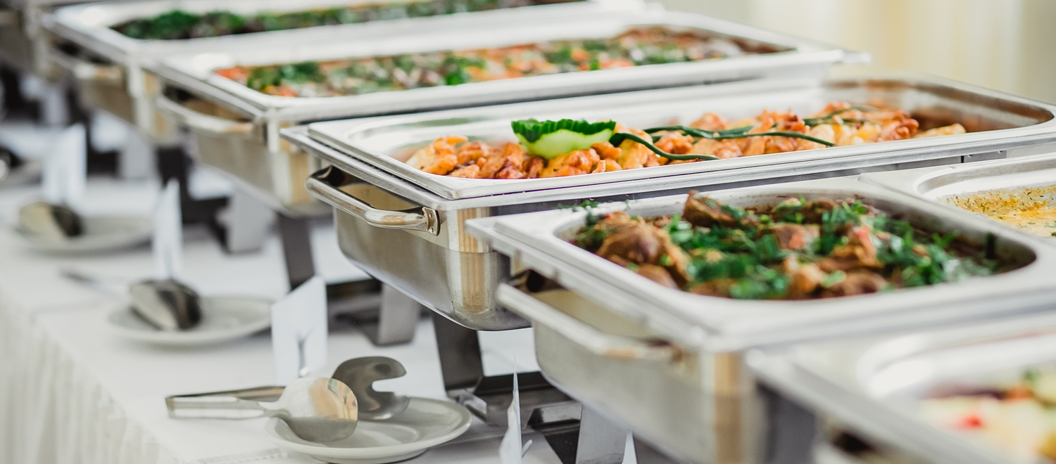 Commercial Catering Equipment Supplies