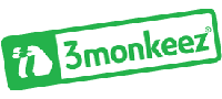CCES Mackay supply spare parts for all 3monkeez equipment.